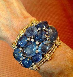 Verdura bracelet