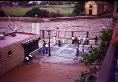 Inundacion parque