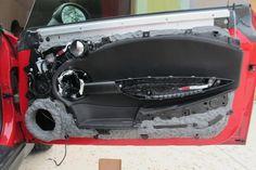 2011 MINI Cooper S SQ build - HAT, JL, Alpine, Knu, SecondSkin, SDS, PWK - Page 40 - Car Audio   DiyMobileAudio.com   Car Stereo Forum