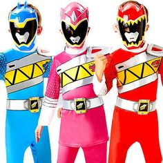 New dino charge #power ranger #fancy #dress superhero rangers kids childs costume,  View more on the LINK: http://www.zeppy.io/product/gb/2/381476133883/