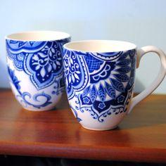 Duka mugs