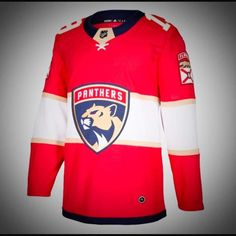 Florida Panthers Premier Adidas NHL Home - Road & Alt Jerseys http://jerseybarn.com/products/florida-panthers-premier-adidas-nhl-home-road-alt-jerseys?utm_campaign=crowdfire&utm_content=crowdfire&utm_medium=social&utm_source=pinterest #flapanthers #flapanthersratpack #flapanthersnhl #flapanthersocial #flapanthers_ratpack #flapantherssocial #flapanthersphotowalk #flapanthersfinalgame #flapanthershockey #flapanthersfan #flapanthersnews #flapanthersgame #flapantherstv…