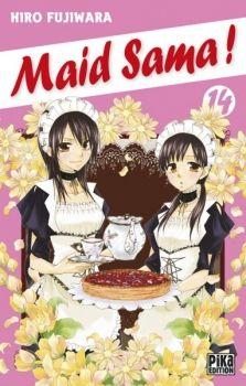 Maid Sama !  2005-2013 Japanese Manga