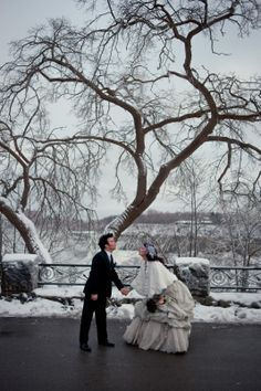 Niagara Falls Weddings Are Flawless When Planning With The Red Coach Inns Team Of Dedicated Staff