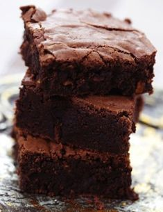 DOUGLICIOUS: Julia Child's Best Ever Brownies