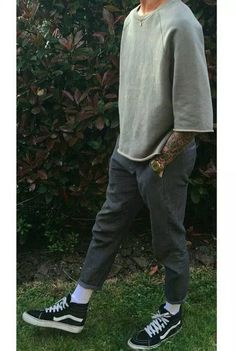 20 Daily Outfits for Men with Minimal Fashion - Outfit Styles Stylish Mens Outfits, Simple Outfits, Casual Outfits, Men Casual, Fashion Outfits, Trendy Mens Fashion, Men's Outfits, Rock Outfits, Hipster Outfits