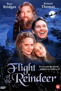 Flight of the Reindeer - 2000