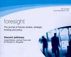"""Postformal Education: A Philosophy for Complex Futuresby Jennifer M. Gidley (Springer, 2016) BOOK REVIEW by Philip Hadridge, Director, Idenk, Cambridge, UK in """"FORESIGHT"""" (2017) 19 (1): 81 – 82. B…"""