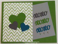 Circle Thinlits Card Die, Watercolor Wonder DSP, www.dazzledbystamping.com