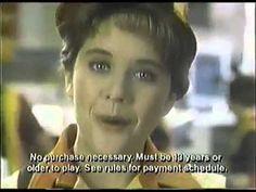 Meg Ryan Burger King Commercial