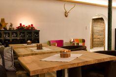 Bilder vom Boutique Hotel in Fieberbrunn - Boutique Lodge