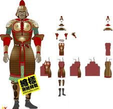 chinese armor and weapons | armor2 150x150 Ancient Chinese Weapons and Armor: The Kung Fu ...
