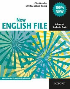 english file advanced online