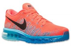 latest discount fashion styles low priced Nike Flyknit Air Max