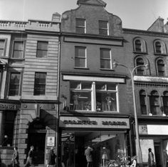 094 Georges Street - Colette Modes was a very popular shop for suits and coats.