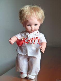 Yo colecciono muñecas ¿ Y tu ?: agosto 2011
