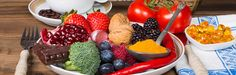 Antioxidants are the chemical compounds that acts as a natural detoxifier to cleanse the body. Free radicals (molecules with exposed free electrons) can damage the body. Antioxidants neutralises these molecules by donating one electron, thus preventing it from causing damage to the body. Free radicals in the body can be really harmful for the overall …