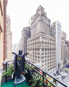 Madison Avenue, Gotham City, Times Square, Batman, Lifestyle, Instagram Posts, Travel, Viajes, Destinations
