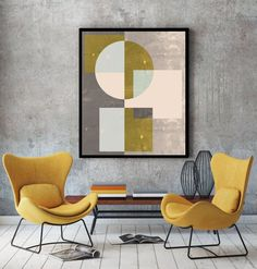 LUXURY YELLOW MODERN CHAIR| beautiful set of modern chair for a moder home decor | www.bocadolobo.com/ #modernchairs #chairideas