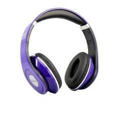 FE-15 Wired Foldable Headset Stereo Headphone Earphone For IPhone