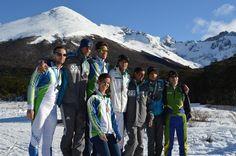 Projeto Social Ski na Rua