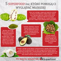 5 SUPERFOOD