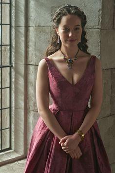 """Reign Season 2 Episode 15 """"Forbidden"""" Photos"""