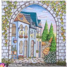 Beautiful @morena_vajak  Want to appear in our group put on #arte_e_colorir  Use #arte_e_colorir para aparecer aqui. ➡️ @arte_e_colorir @desenhos_ofart @prazeremcolorir