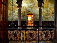 Scottish National Portrait Gallery, Edinburgh - Five Travel Tips for Edinburgh