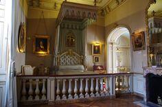 Vintage Style, Vintage Fashion, Louis Xiv, Philippe, Versailles, Interiors, Interior Design, House, Home Decor