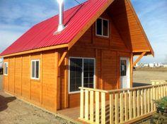16 x 24 cottage