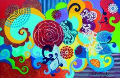 """""""Agradecer"""" by Cristina Fagundes"""