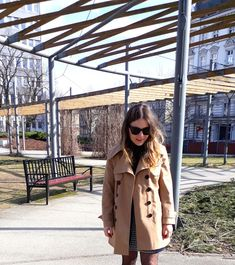 lifeSTYLE by Ola: Trench it up