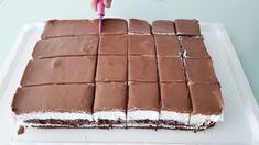 Dessert Recipes, Desserts, Nutella, Tiramisu, Cheesecake, Sweets, Make It Yourself, Ethnic Recipes, Food