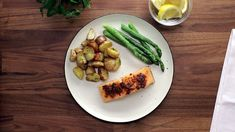 Cajun Baked Salmon Recipe on Yummly. @yummly #recipe