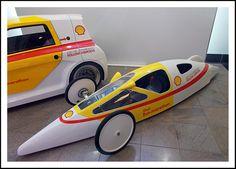 Shell Eco-Marathon - the Henry Ford Museum Lobby