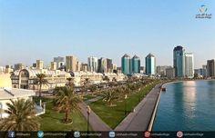 Good Morning Everyone, Have a Nice Day.  . صباح الخير ونتمنى لكم يوما ممتعا .  #Sharjah #UAE #AlshaabVillage