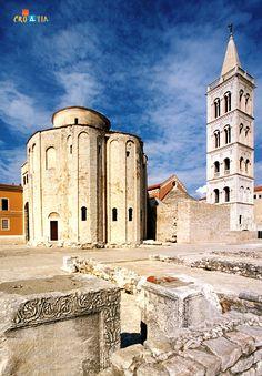 Zadar, Croatia #zimmermanngoesto CROATIA <3