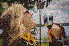 @sleepingwithian of @sleepingwithsunshine @rollinscollege through the #dreamdeeply #deepdream #filter  Follow AJ Hége Photography on Facebook: http://ift.tt/1FseoJk  Follow New Source on Facebook: http://ift.tt/1TYlIyT  #canon #canon_official #may #ajhegephotography #ajhege #orlando #Florida #centralflorida #picoftheday #music #talent #localmusic #sleepingwithsunshine #2016 #rollinscollege #radio #microphone #birdhouse by ajhegephotography