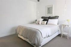 Alisa + Lysandra: Guest Bedroom