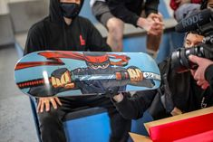 Ride faster, swifter and more ninja-like with our limited Edition Braille Ninja Decks. New lower prices on select styles! 🥷 Ninja Sword, Complete Skateboards, Decks, Front Porches, Deck, Terraces, Balcony