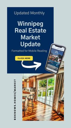Mobile Web Story - Winnipeg real estate market update.  Perfectly formatted for mobile device reading.  🕺😍💓 #realestate #realtor #buy #sell #house #condo #dreamhome #firsthome #property #forsale #firsttimebuyer #Winnipeg   #mls #housingmarket  🏡 🏠