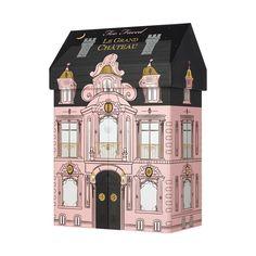Too Faced Le Grand Chateau and Le Grand Palais Makeup Palettes