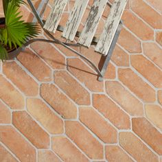 35 Amazing Painted Tile Patio Design And Decor Ideas - Home and commercial decor get a unique look when decorators use hand painted tiles. Decorators can paint tiles themselves or buy stunning designs on t. Terracotta Floor, Picture Tiles, Patio Tiles, Natural Foundation, Traditional Tile, Clay Tiles, Style Tile, Edible Garden, Patio Design