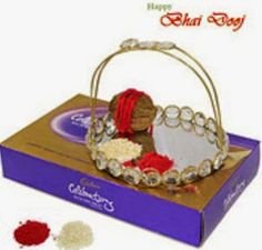 Indian Festival Gift Ideas: Something Very Exciting for Bhai Dooj Gifts! Worth...