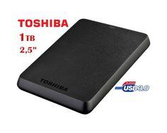 TOSHIBA HDD EXT. 2.5 1TB USB3.0 STORE BASICS  €56 Oferta válida hasta el 15/1/2014: http://www.appinformatica.com/tienda-de-informatica-sevilla-constantina.php