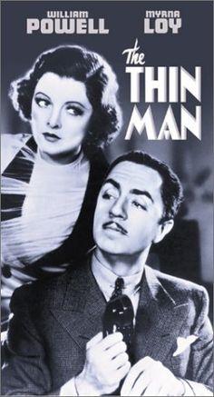 The Thin Man - Wonderful Classic