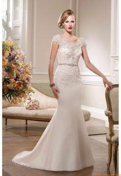 Robe de mariée Ronald Joyce 67057 2014