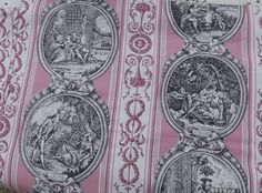 Stunning Vintage European Textiles by Debbie Williams on Etsy