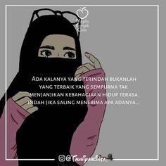 Gambar Kartun Muslimah Bercadar Bersabar Hijab 2018 Pinterest Muslim Islam